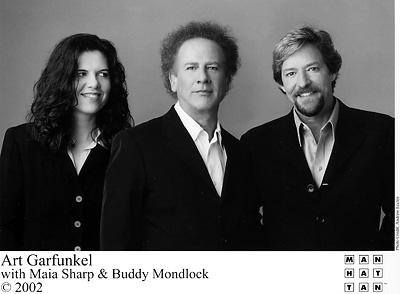 Art Garfunkel Promo Print  : 8x10 RC Print
