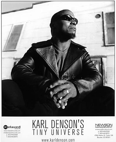 Karl Denson Promo Print  : 8x10 RC Print