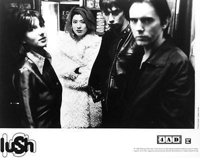 Lush Promo Print  : 8x10 RC Print