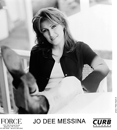 Jo Dee Messina Promo Print  : 8x10 RC Print