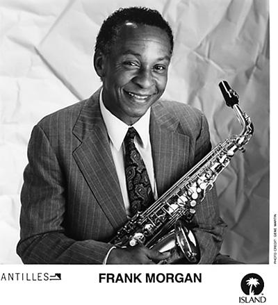 Frank Morgan Promo Print  : 8x10 RC Print