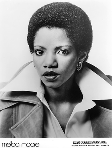 Melba Moore - Everything's So Good About You