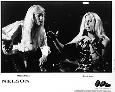 Nelson Promo Print  : 8x10 RC Print