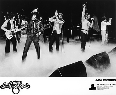 The Oak Ridge Boys Promo Print  : 8x10 RC Print