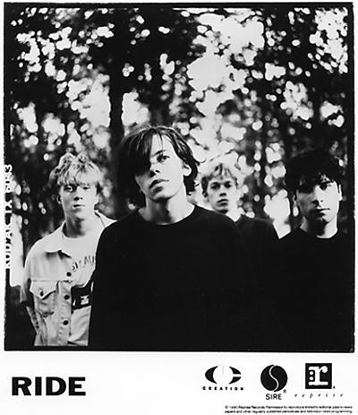 Ride Promo Print  : 8x10 RC Print
