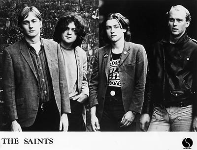 The Saints Promo Print  : 8x10 RC Print