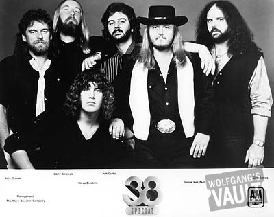 .38 Special Promo Print  : 8x10 RC Print