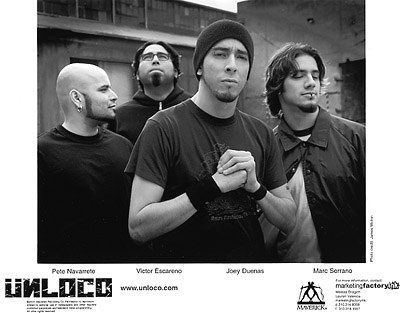 Unloco Promo Print  : 8x10 RC Print