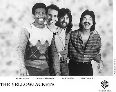 The Yellowjackets Promo Print  : 8x10 RC Print