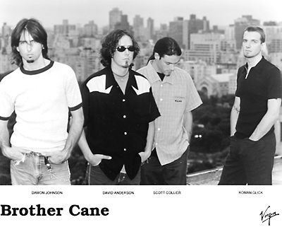 Brother Cane Promo Print  : 8x10 RC Print