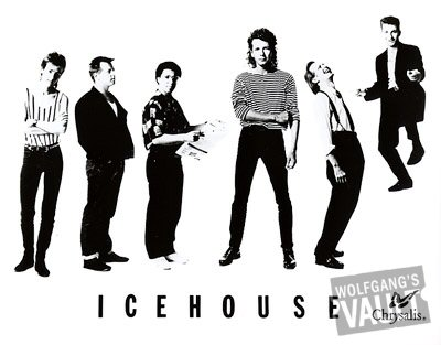 Icehouse Promo Print  : 8x10 RC Print