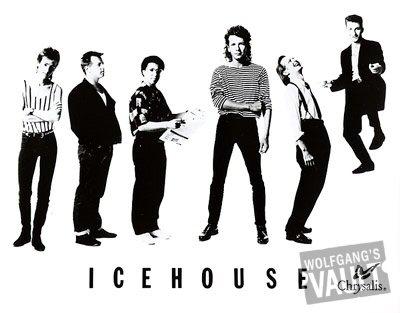 Icehouse Promo Print  : 8x10 RC Print