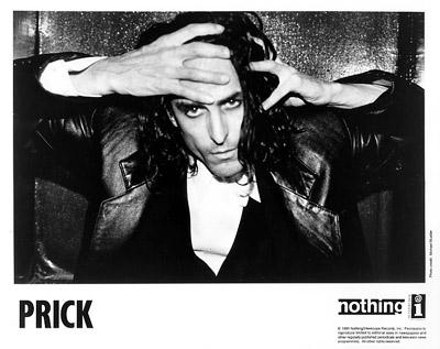 Prick Promo Print  : 8x10 RC Print