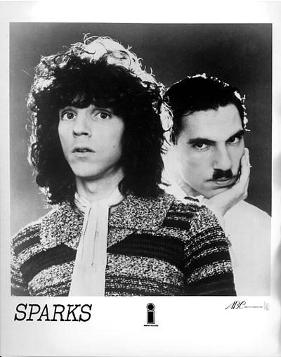 Sparks Promo Print  : 8x10 RC Print