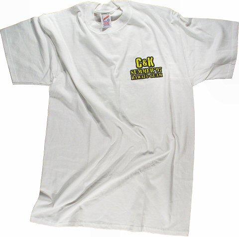Cecilio and Kapono Men's Vintage T-Shirt  : Large