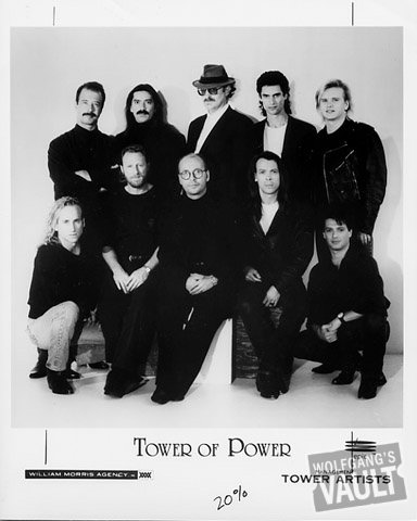 The Temptations Promo Print  : 8x10 RC Print
