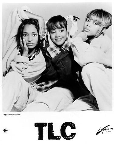 TLC Promo Print  : 8x10 RC Print
