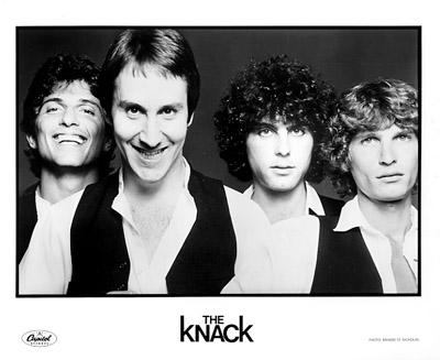 The Knack Promo Print  : 8x10 RC Print