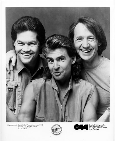 The Monkees Promo Print  : 8x10 RC Print