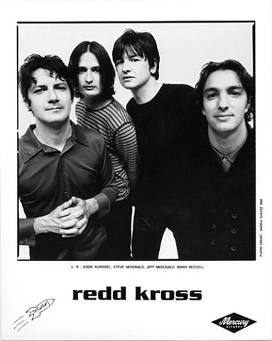 Redd Kross Promo Print  : 8x10 RC Print