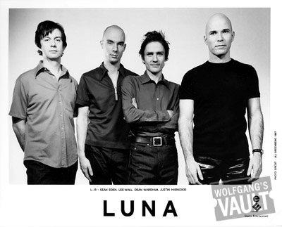 Luna Promo Print  : 8x10 RC Print
