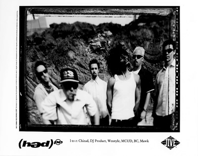 Hed Pe Promo Print  : 8x10 RC Print