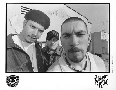 House of Pain Promo Print  : 8x10 RC Print