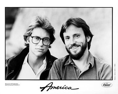 America Promo Print  : 8x10 RC Print