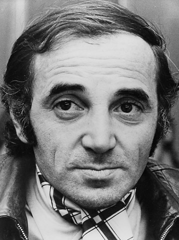 Charles Aznavour – The He Behind The She
