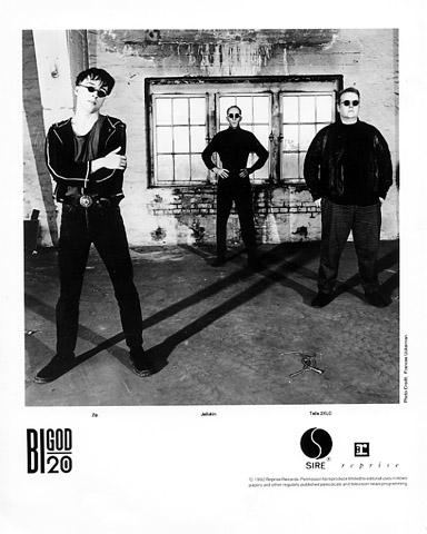 Bigod 20 Promo Print  : 8x10 RC Print