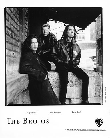 The Brojos Promo Print  : 8x10 RC Print
