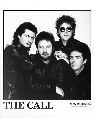 The Call Promo Print  : 8x10 RC Print