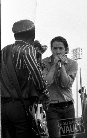 Paul Butterfield Fine Art Print