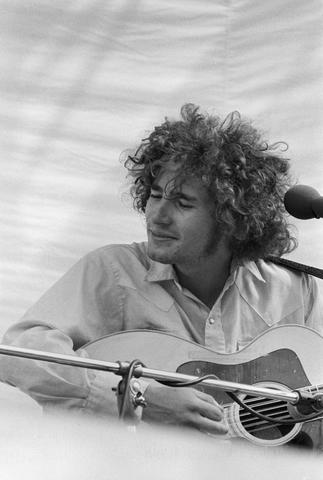 Tim Buckley Fine Art Print