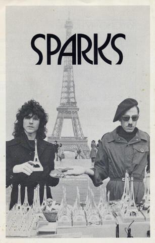 SparksProgram