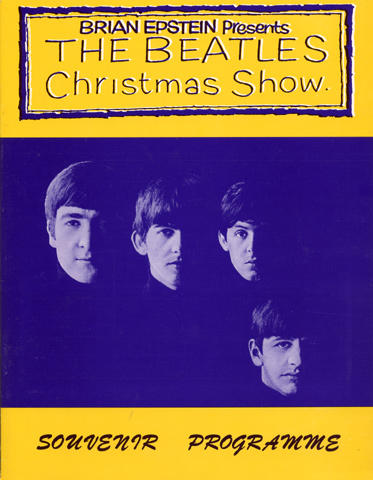 The BeatlesProgram