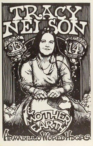 Tracy Nelson Poster