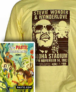 PASTE.com T-shirt / DVD Set Men's T-Shirt
