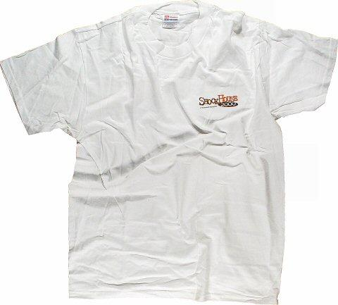 Shock House 2000Men's Vintage T-Shirt