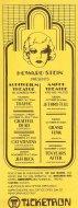 Traffic Handbill