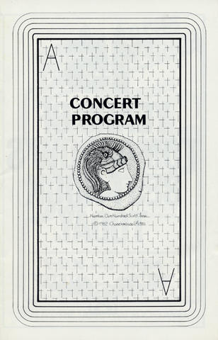 The Who Program