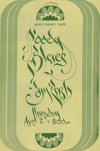 The Moody Blues Program