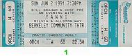 Yanni1990s Ticket