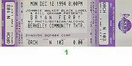Bryan Ferry1990s Ticket