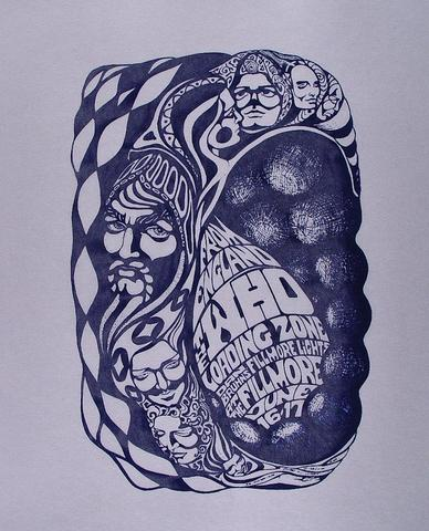 The Who Pelon