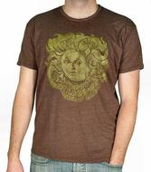 Muddy Waters Men's Retro T-Shirt