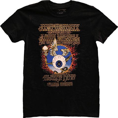Jimi Hendrix ExperienceMen's T-Shirt