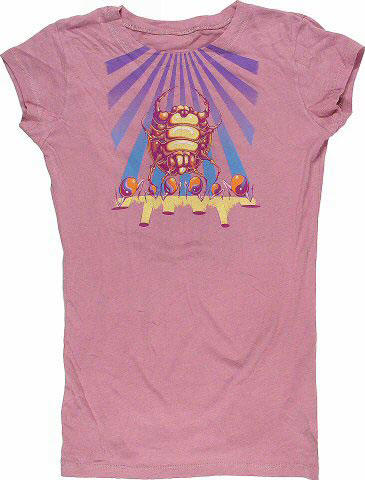 Rick Griffin Women's T-Shirt