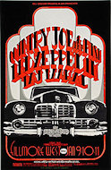 Country Joe &amp; the FishPostcard