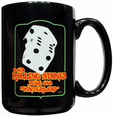 The Rolling Stones Mug